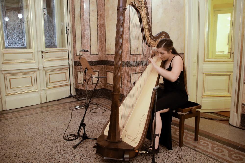 Lara Pelikan, Foto: Goran Antlej