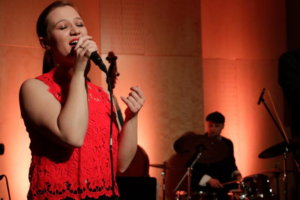 Jazz mladih - Moja pesem - Ljudmila Frelih (10.2.2020)